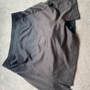 Black Medium Adidas Skirt